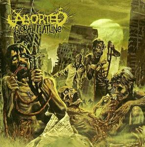 Global Flatline - CD Audio di Aborted