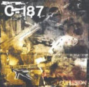 Collision - CD Audio di C-187