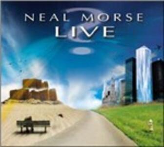 ? Live - CD Audio di Neal Morse
