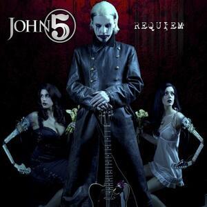 Requiem - CD Audio di John 5