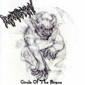 Circle of the Brave - CD Audio di Damnation Army