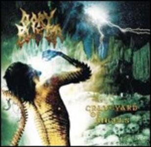 Graveyard of Angels - CD Audio di Gory Blister