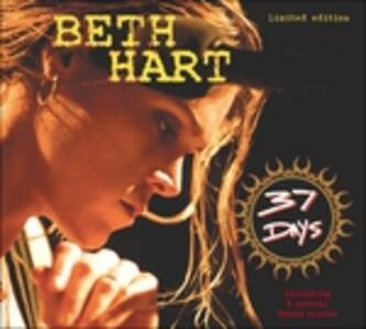 37 Days - CD Audio di Beth Hart