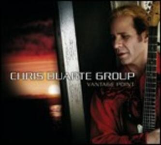 Vantage Point - CD Audio di Chris Duarte (Group)