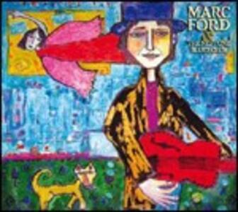 The Neptune Blues Club - CD Audio di Marc Ford
