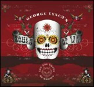 Soul of We. Let the Truth Be Know - CD Audio di George Lynch
