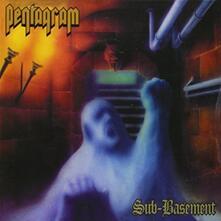 Sub Basement - CD Audio di Pentagram