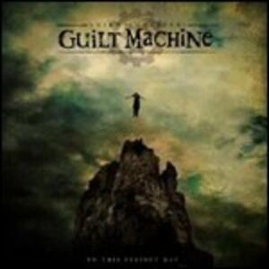 On This Perfect Day - CD Audio di Arjen Lucassen's Guilt Machine