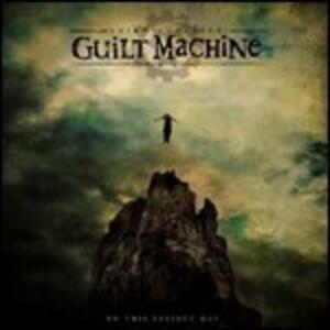 On This Perfect Day - CD Audio + DVD di Arjen Lucassen's Guilt Machine