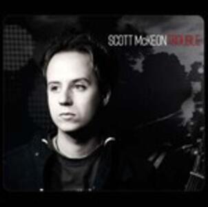 Trouble - CD Audio di Scott McKeon