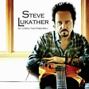 All's Well That Ends Well - CD Audio di Steve Lukather
