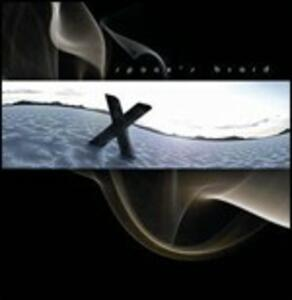 X - CD Audio di Spock's Beard