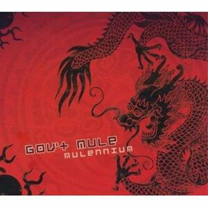 Mulennium - CD Audio di Gov't Mule