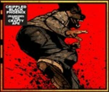 Mankind of Crafty Ape - CD Audio di Crippled Black Phoenix