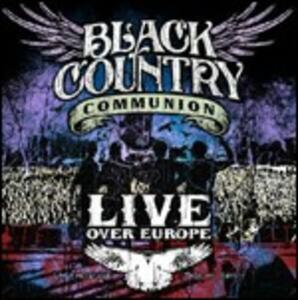 Black Country Communion - CD Audio di Black Country Communion