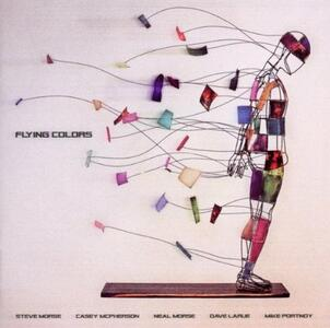 Flying Colors - CD Audio di Flying Colors