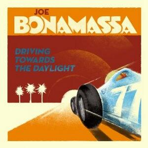 Driving Towards the Daylight - Vinile LP di Joe Bonamassa