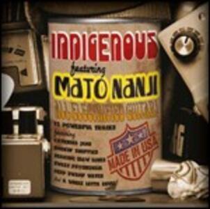 Indigenous - CD Audio di Indigenous
