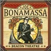 CD Beacon Theatre. Live from New York Joe Bonamassa