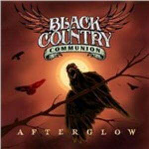 Afterglow - CD Audio + DVD di Black Country Communion