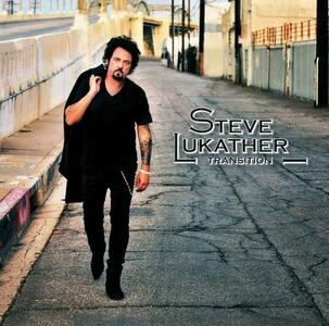 Transition - CD Audio di Steve Lukather