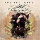 Vinile An Acoustic Evening at the Vienna Opera House Joe Bonamassa