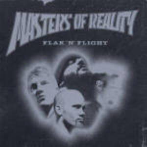 Flak N' Flight Live in Europe 2001 - CD Audio di Masters of Reality