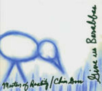 Give us Barabbas - CD Audio di Masters of Reality