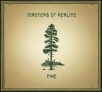 Pine Cross Dover - CD Audio di Masters of Reality