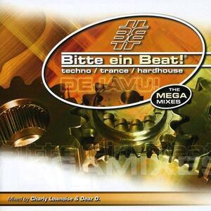 Bitte Ein Beat - CD Audio