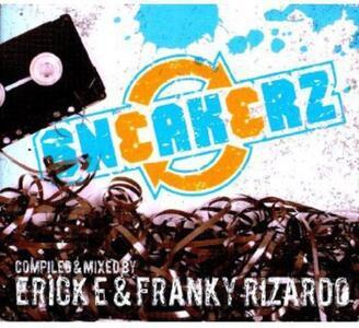 Sneakerz 11 - CD Audio