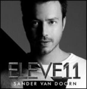 Eleve11 - CD Audio di Sander Van Doorn