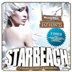 Starbeach Winter - CD Audio