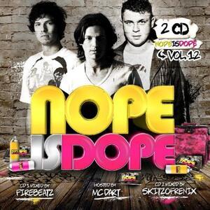 Nope Is Dope 12 - CD Audio