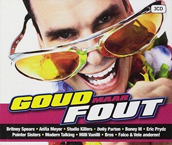 Goud Maar Fout - CD Audio