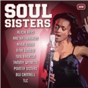 Soul Sisters - CD Audio