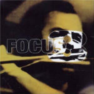 Focus 3 - CD Audio di Focus