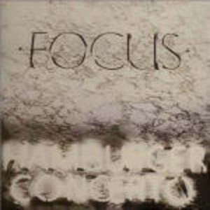 Hamburger Concerto - CD Audio di Focus