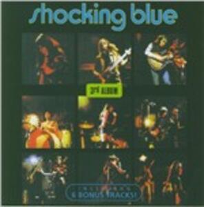 3rd Album - CD Audio di Shocking Blue