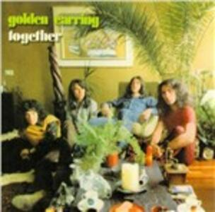 Together - CD Audio di Golden Earring