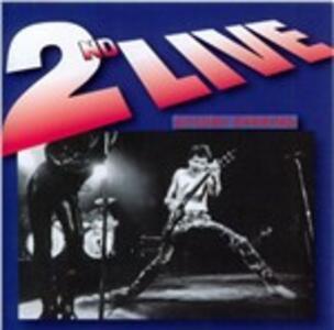 2nd Live - CD Audio di Golden Earring