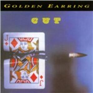 Cut - CD Audio di Golden Earring
