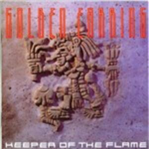 Keeper of the Flame - CD Audio di Golden Earring
