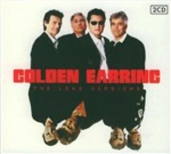 Long Versions - CD Audio di Golden Earring