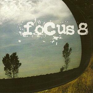 Focus 8 - CD Audio di Focus