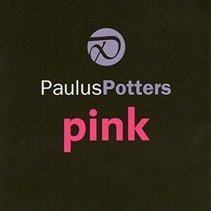 Pink - CD Audio di Paulus Potters
