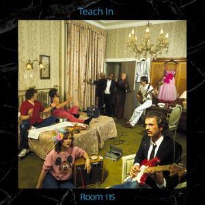 Room 115 - CD Audio di Teach-In