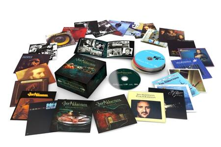 Complete Jan Akkerman - CD Audio di Jan Akkerman