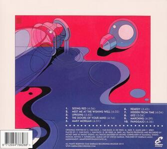 Shamanaid - CD Audio di My Baby - 2