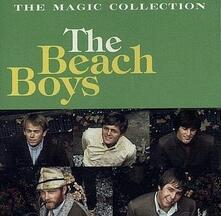 Magic Collection - CD Audio di Beach Boys